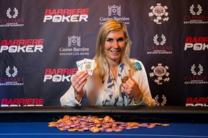 Ladies-Bracelet-Event-Champion-Jackie-Glazier_2013-WSOP-Europe_EV01_1K-Ladies_Final-Table_Giron_8JG8818