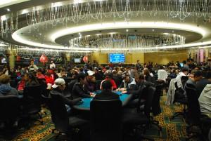 PokerStarsMacau