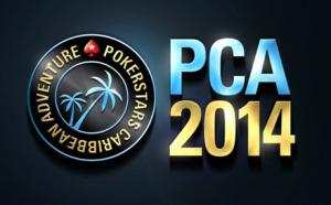 PCA2014
