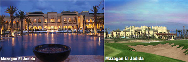 casino mazagan