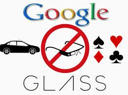interdit google glass