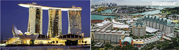 singapour casino