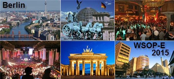 wsop 2015 berlin